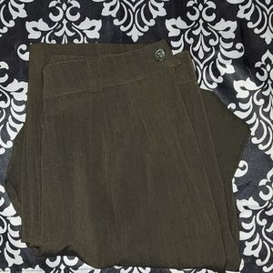 MINT CONDITION Platine pants/MADE IN FRANCE